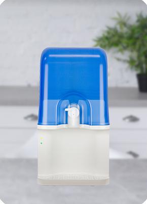 日田天領水ウォーターサーバー設置イメージ